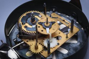 機械式イメージ