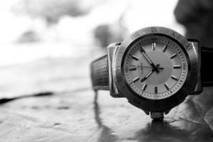 QUARTZ時計