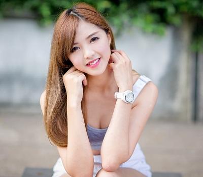 台湾女性_PR